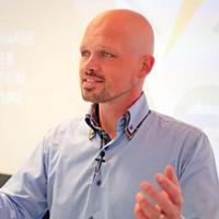 Rick van Den Bosch