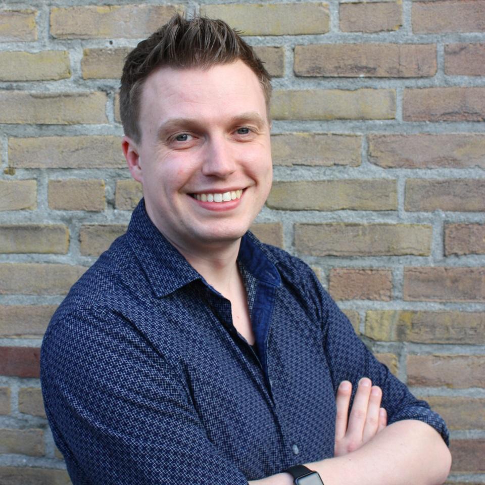 Gerald Versluis