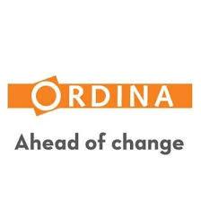 Ordina Logo